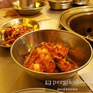 Foto 4 - Makanan di Magal Korean BBQ oleh JC Wen