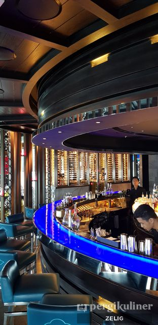 Foto 2 - Interior di Hakkasan - Alila Hotel SCBD oleh @teddyzelig