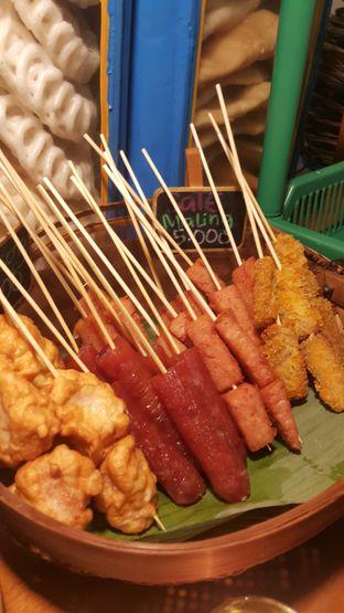 Foto review Warung Porki oleh Kelvin Sky 2