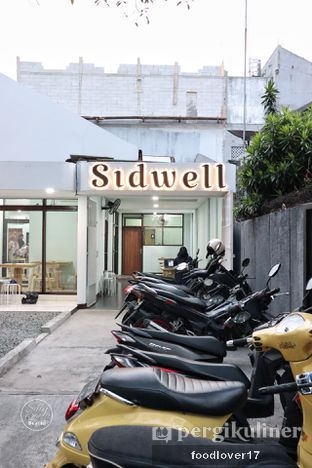Foto review Sidwell Coffee oleh Sillyoldbear.id  5