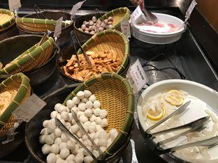 Foto 5 - Makanan di Shaburi Shabu Shabu oleh FebTasty  (Feb & Mora)