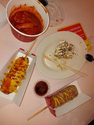 Foto 5 - Makanan di Reddog oleh Mouthgasm.jkt