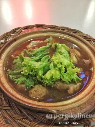 Foto 4 - Makanan(Bakut Teh) di Uncle Lee oleh Indriani Kartanadi