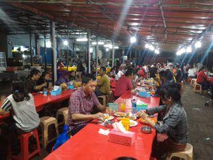 Foto 3 - Interior di Seafood Ayu oleh Raka Pradipta