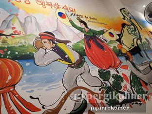 Foto 6 - Interior di Simhae Korean Grill oleh Jajan Rekomen
