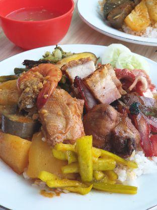 Foto review Nasi Campur Asan 333 oleh Ken @bigtummy_culinary 2
