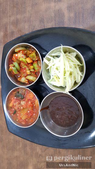 Foto 5 - Makanan di Makassar Seafood Pelangi oleh UrsAndNic