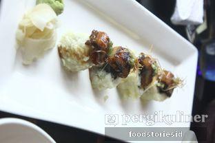 Foto 8 - Makanan di Enmaru oleh Farah Nadhya | @foodstoriesid