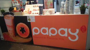 Foto review Papay oleh Review Dika & Opik (@go2dika) 2