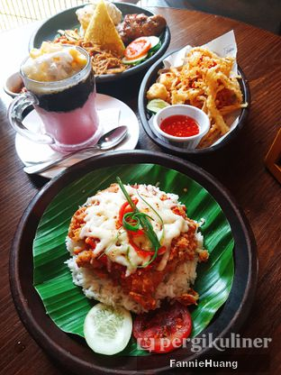 Foto 6 - Makanan di The People's Cafe oleh Fannie Huang||@fannie599