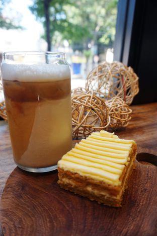 Foto 11 - Makanan di Crematology Coffee Roasters oleh Prido ZH