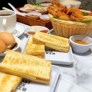 Foto - Makanan di Toast Box oleh Ray HomeCooking