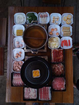 Foto 9 - Makanan di Celengan BBQ oleh Chris Chan