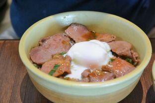 Foto 1 - Makanan di Donburi Ichiya oleh IG: biteorbye (Nisa & Nadya)