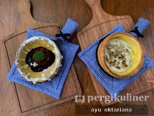 Foto review Baby Dutch Pancake oleh a bogus foodie  3