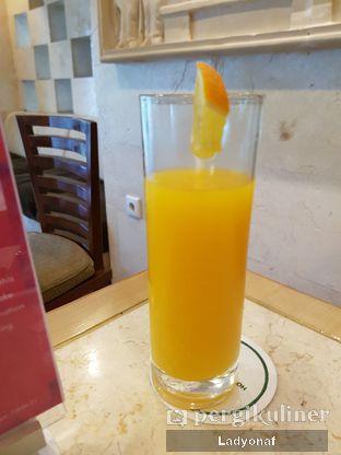 Foto 9 - Makanan di Gourmet - Hotel Borobudur oleh Ladyonaf @placetogoandeat