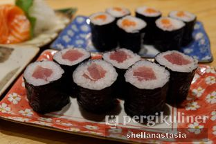 Foto 3 - Makanan(Teka Maki) di Nama Sushi by Sushi Masa oleh Shella Anastasia