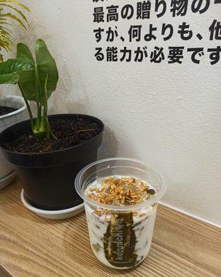 Foto 1 - Makanan di Kopi Konnichiwa oleh Junior