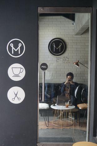 Foto 9 - Interior di Manhattan Coffee oleh yudistira ishak abrar