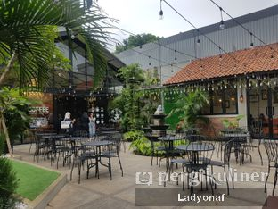 Foto review Ol' Pops Coffee oleh Ladyonaf @placetogoandeat 8