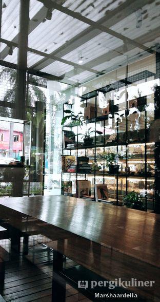 Foto 3 - Interior di Kuro Koffee oleh Marsha Ardelia