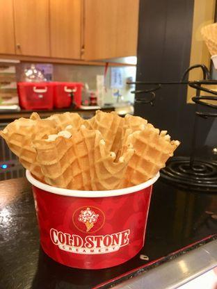 Foto 12 - Makanan di Cold Stone Creamery oleh Prido ZH