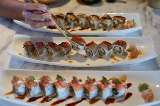 Foto 12 - Makanan di Fat Shogun oleh Deasy Lim
