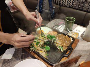 Foto 1 - Makanan(Zenbu Teppanyaki) di Zenbu oleh JIO