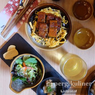 Foto 11 - Makanan di Okuzono Japanese Dining oleh Ladyonaf @placetogoandeat
