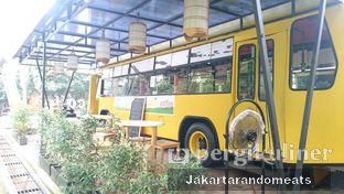 Foto 4 - Eksterior di Bikun Coffee oleh Jakartarandomeats