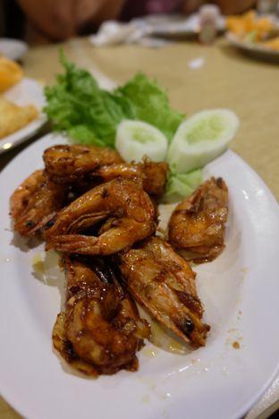 Foto 6 - Makanan(Udang Goreng Mentega) di Salero Jumbo oleh Yuli || IG: @franzeskayuli