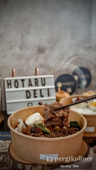Foto 5 - Makanan di Hotaru Deli oleh Deasy Lim