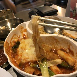 Foto 1 - Makanan di Seo Seo Galbi oleh @fridoo_
