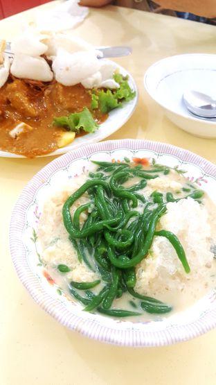 Foto 3 - Makanan di Laksa Medan Yoserizal oleh Naomi Suryabudhi