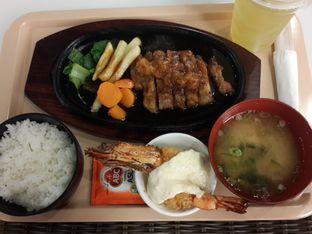 Foto - Makanan di Wateishoku Yamakawaya oleh @stelmaris