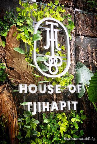 Foto review House of Tjihapit oleh Makan Samacici 2
