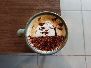 Foto 2 - Makanan(Caramel Machiato) di Edisan Coffee oleh Abizar Ahmad