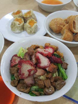 Foto 1 - Makanan di Bakmi Aboen oleh Stallone Tjia (Instagram: @Stallonation)