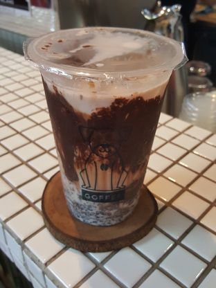 Foto 5 - Makanan di Goffee oleh Stallone Tjia (@Stallonation)