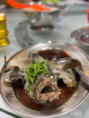 Foto 2 - Makanan di Sentosa Seafood oleh @Perutmelars Andri
