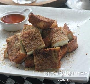 Foto 1 - Makanan di Red Door Koffie House oleh Selfi Tan