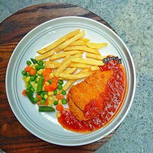 Foto 3 - Makanan(Chicken Cordon Bleu) di Janji Kopi oleh duocicip