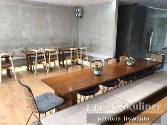 Foto Interior di Monkey Tail Coffee
