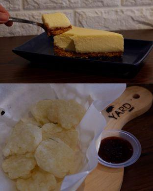 Foto 11 - Makanan di Yard Coffee oleh Della Ayu