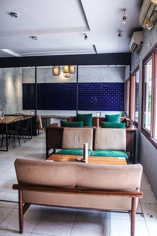 Foto 3 - Interior di LaLune Luncheonette oleh Bandung Bersua