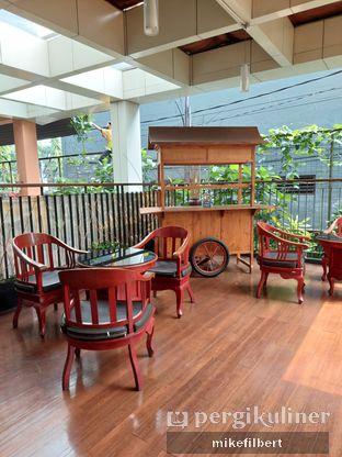 Foto review Dapua Restaurant - Balairung Hotel oleh Mike Filbert | @mike_filbert 6