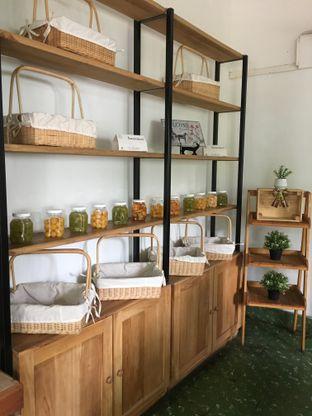 Foto 10 - Interior di Kuki Store & Cafe oleh RI 347 | Rihana & Ismail