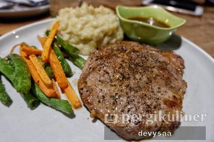 Foto 2 - Makanan di Nampan Bistro oleh Slimybelly