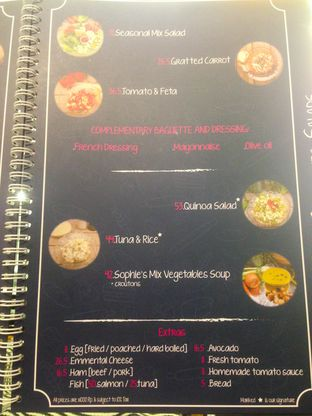 Foto 11 - Menu di Sophie Authentique French Bakery oleh Annisa Putri Nur Bahri