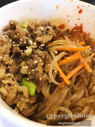 Foto review Mr.Kang oleh Angie  Katarina  1